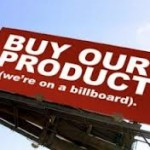 Buy our product