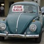 Used VW